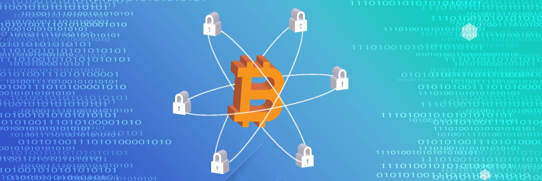 blockchain services provider