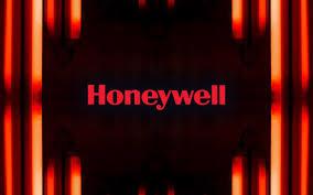 honeywell using blockchain for airline data