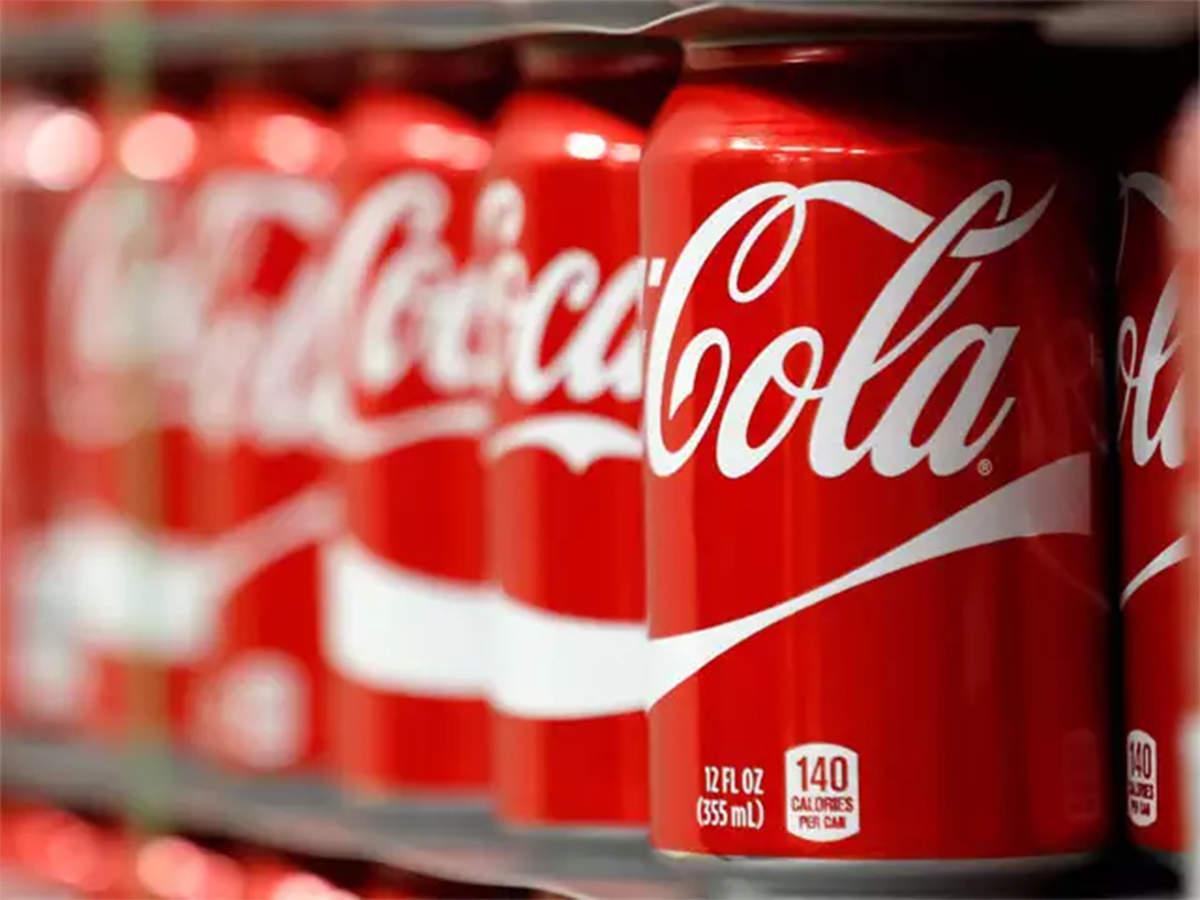 coca cola to use blockchain