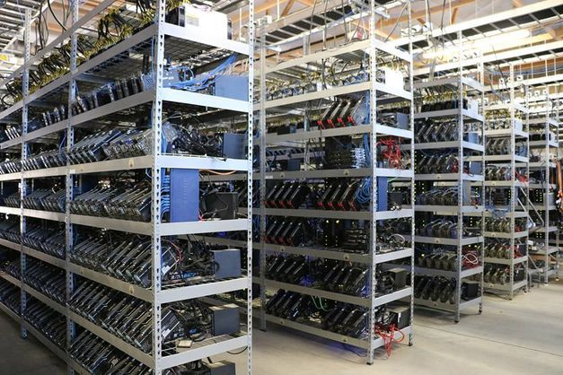 Ethereum GPU Mining